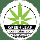 Green Leaf Cannabis...