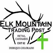 Elk Mountain Trading Post Cannabis Dispensary in De Beque