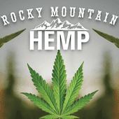Logo for Rocky Mountain Hemp