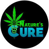 Logo for Nature's Cure Dispensary
