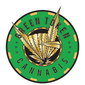 Logo for Green Token Tacoma Cannabis