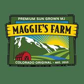 Logo for Maggie's Farm North Colorado Springs