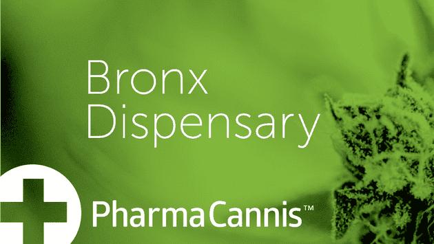 PharmaCannis - Bronx