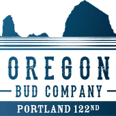 Logo for Oregon Bud Company - Portland 122nd