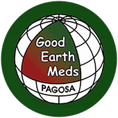 Logo for Good Earth Meds - Pagosa Springs
