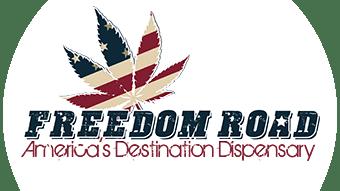 Freedom Road Dispensary on Main