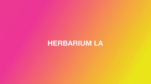 Herbarium Delivery