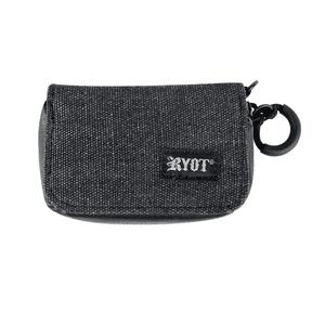 RYOT®   RYOT® SmellSafe® Krypto-Kit™ in Black