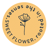 Logo for Sweet Flower - Melrose
