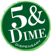 Logo for Five and Dime - Detroit
