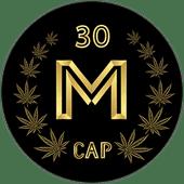 MoVal 30 Cap Cannabis Dispensary in Moreno Valley