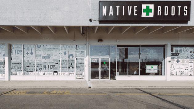 Native Roots Dispensary - South Denver - Recreational