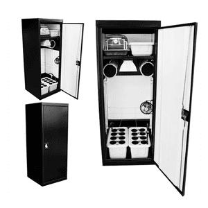 Super Closet   SuperStar HPS Grow Cabinet