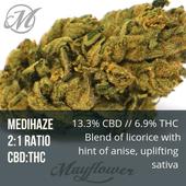 Mayflower Medicinals