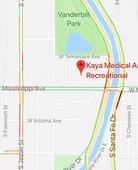 Kaya Cannabis - Santa Fe