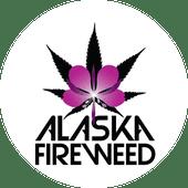 Logo for Alaska Fireweed