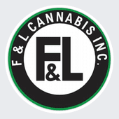 Logo for F&L Cannabis Inc