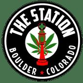 The Station Boulder