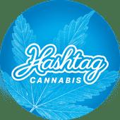 Logo for Hashtag Cannabis - Redmond
