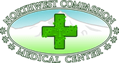 Logo for NW Compassion Medical Center