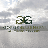 Logo for Gorge Greenery - Hood River