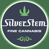 Logo for Silver Stem Fine Cannabis - Portland Hollywood