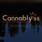 Logo for Cannablyss - Recreational