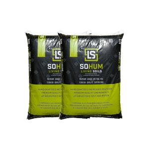 SoHum Soils   SoHum Soil 2 Pack – 3 Cubic Ft.