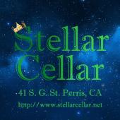 Stellar Cellar Cannabis Dispensary in Perris