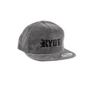RYOT®   RYOT® Corduroy Hat