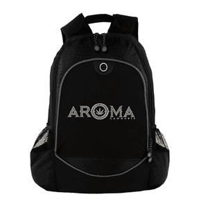 Aroma Cannabis   Aroma Cannabis Backpack