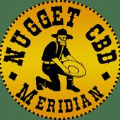 Logo for Nugget CBD-Meridian