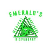 Emerald's Medical Marijuana - Coming Soon