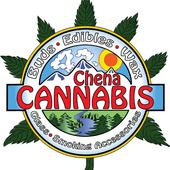 Logo for Chena Cannabis