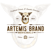 Logo for Artemis Brand