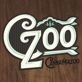 Logo for Cannamazoo