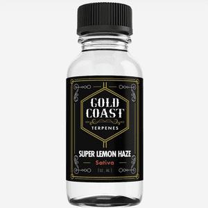 Gold Coast Terpenes   Super Lemon Haze
