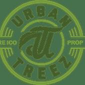 Logo for Urban Treez - Pre ICO