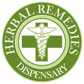 Logo for Herbal Remedies Dispensary