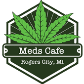 Logo for Meds Cafe