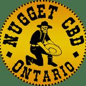 Logo for Nugget CBD-Ontario
