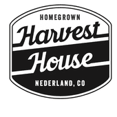 Logo for Harvest House Nederland