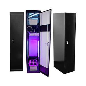 Super Closet   SuperLocker 3.0 LED Grow Cabinet