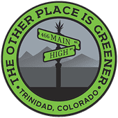Logo for The Other Place Is Greener