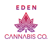 Logo for Eden Cannabis Co. - Jenks, OK
