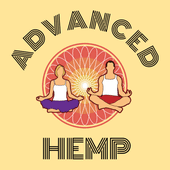Logo for Advanced Hemp
