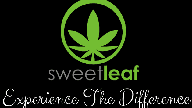 Sweet Leaf Cannabis - Recreational
