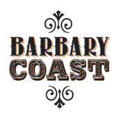 Logo for Barbary Coast