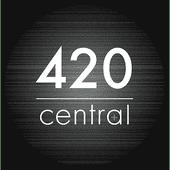 420 Central Cannabis Dispensary in Santa Ana