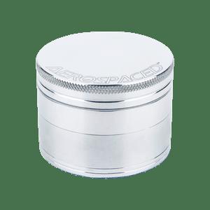 Aerospaced   Groove Grinder - Silver